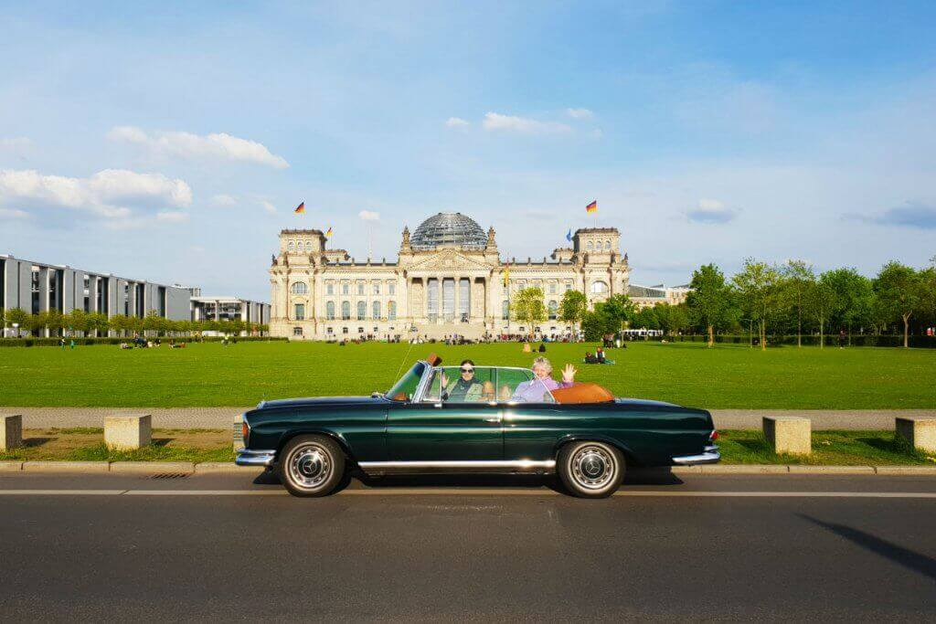 Individuelle Sightseeing Tour Berlin