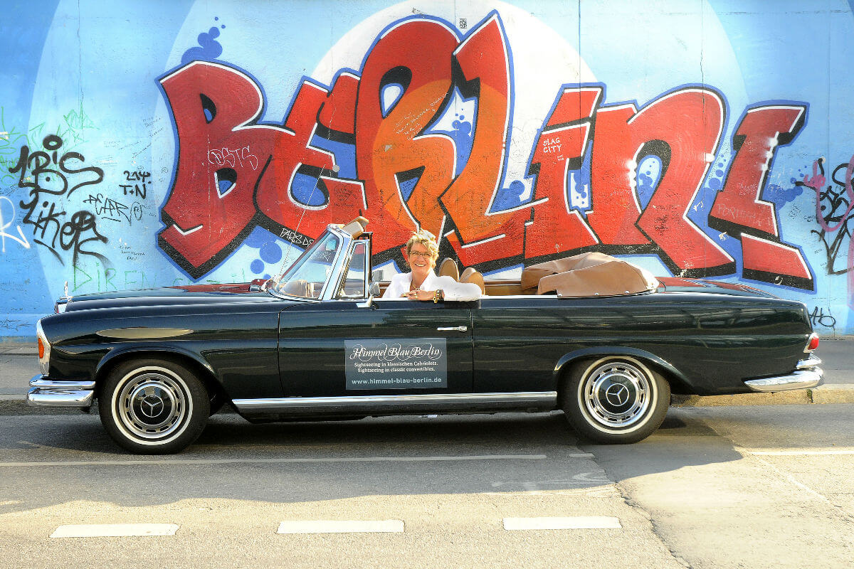 Berlin-Sightseeing